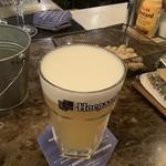 ビア カフェ ド ブルージュ -