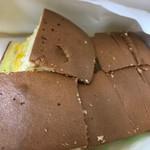 源味本鋪 古早味現烤蛋糕 - 料理写真: