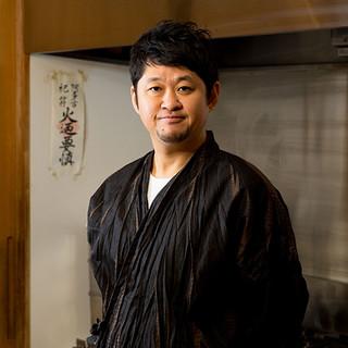 加地貴志氏(カジタカシ)─確かな審美眼を具現化する職人