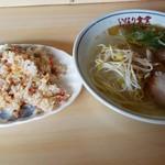 いなり食堂 - 料理写真: