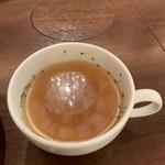 116325551 - スープ