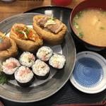 おいなり食堂 - 料理写真: