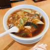 華栄 - 料理写真:五目うま煮麺