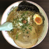 岡山らぁめん 麺屋照清 - 料理写真: