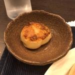 虎 TIGER - ニラ饅頭