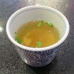洋麺屋 五右衛門 - 和風スープ
