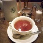 OAK - セットの紅茶