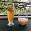ベルヴェデーレ - ドリンク写真:季節のノンアルコールカクテル