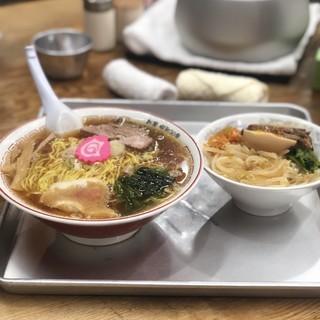 醤油屋本店 - 料理写真: