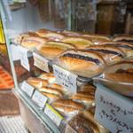 大平製パン - 料理写真: