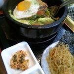 パディーズ - 石焼ロコモコ