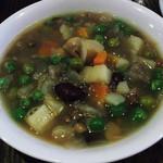 11635434 - 野菜たっぷりのスープ