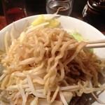 極太野菜味噌 ○助 - 【旧】 混ぜる、混ぜる、混ぜる