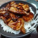 116350025 - 豚丼