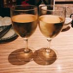 AGARU - 白ワイン