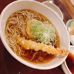 蕎麦ダイニング赤坂 - 浄照窯ソバ