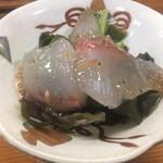 御食事処 海 - 料理写真: