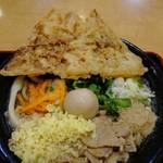とがわ - 料理写真:吉田のうどん とがわ