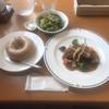レストラン アジュール - 料理写真: