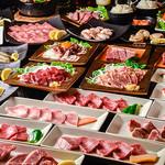 佐賀牛焼肉 上場亭 - 食肉卸業者直営だからこそ、こんなに質の良いお肉が沢山食べれます!