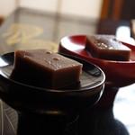 11636820 - コーヒー(500円)ついてくるお菓子