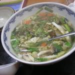 11636833 - 野菜スープ
