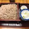 更科丸屋 - 料理写真: