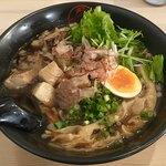 キブサチ - 料理写真:スペシャル醤油