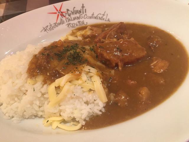 イルキャンティ ノルド  立川北口店の料理の写真