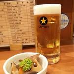 116363123 - 生ビール