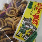 常盤堂製菓 - 料理写真: