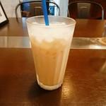 GOOD LUCK COFFEE -