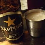 ラマイ 横浜伊勢佐木モール店 - 男は黙ってサッポロビール
