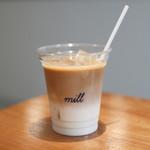 mill - カフェラテ☆