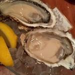 オストレア oysterbar&restaurant - 料理写真: