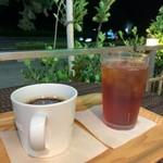 モスカフェ - ブレンドコーヒー&アイスティー