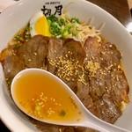 116376705 - 温麺スープ!