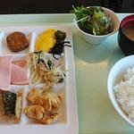 バリュー・ザ・ホテル仙台名取 - 料理写真: