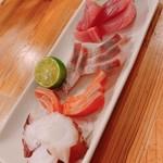 Seaside Dining 洒楽 -