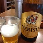 116383970 - 瓶ビール