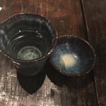 116384755 - 2019/9再訪 山久で飲み会 \7000/人程