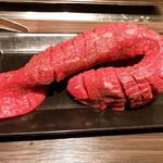 焼肉 琉宮苑 - 赤身肉魂!