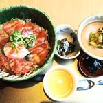 SHARI - 特製鮪丼