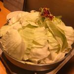 博多 表邸 - もつ鍋