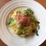 イタリア食堂 俵 - 料理写真:
