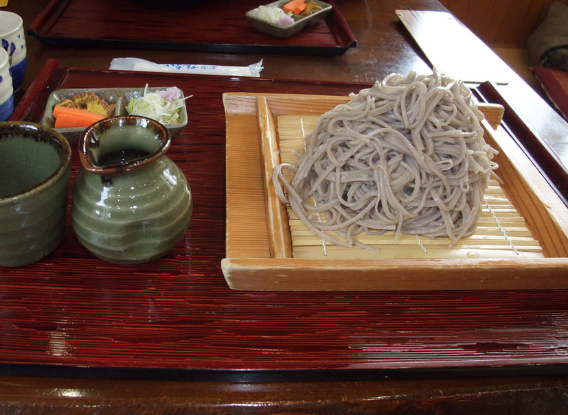 レストラン 農香庵