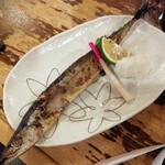 116400646 - 新秋刀魚