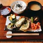 自然ごはんのお店 おおきな木 - 料理写真: