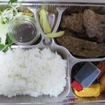 松島園 - 肉
