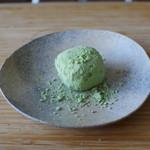 いと重菓舗 - 料理写真:埋れ木